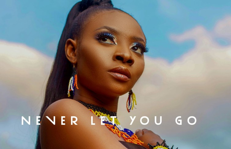 "Vique Releases Smashing New Single ""Never Let You Go"""
