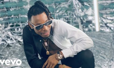 "Solidstar Releases New Music ""ALA"""
