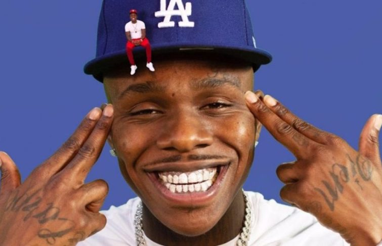DaBaby Has Been Sued $30,000 For Battery By Alleged Slap Victim