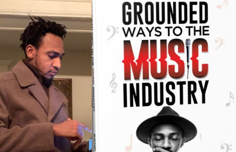 "Bond Ebigbo Stanley's Book ""Grounded Ways To The Music Industry"" Is Exemplary"