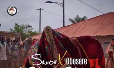 """Skiibii Releases """"Egungun"""" Featuring Obesere"""