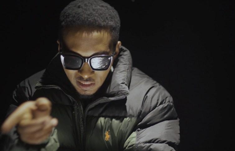 Terry Tha Rapman Releases Video For 'Kapenta of Lagos'