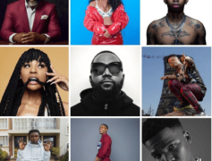 UNIVERSAL MUSIC GROUP HAVE LAUNCHED DEF JAM AFRICA