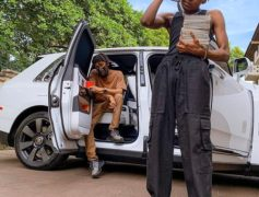 Cheque Releases A very Trendy Video For Song 'Satisfied'