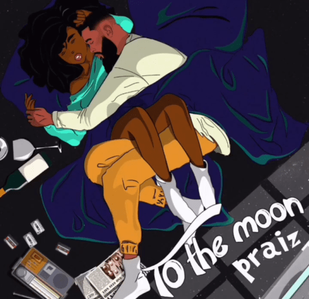 Praiz To Release EP 'To The Moon' On July 3rd