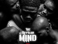 Vector Releases New EP 'The African Mind'