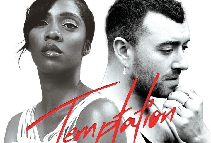 Tiwa Savage Releases Temptation Featuring Sam Smith