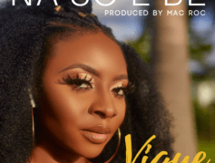 Vique Releases New Music 'Naso E Be'