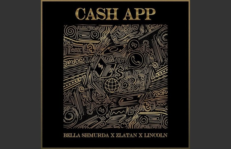 Bella Shmurda Drops New Single 'Cash App Featuring Zlatan & Lincoln