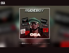 Rudeboy Releases New Music 'Oga' To Address Injustices