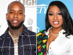 Tory Lanez Told To STAY AWAY From Megan Thee Stallion