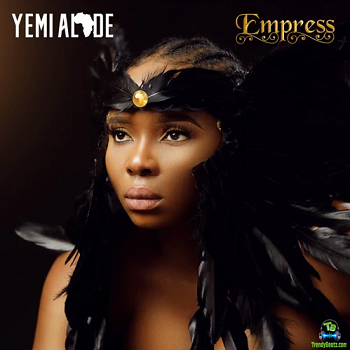 Yemi Alade is Dropping a New Album Empress