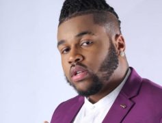 Equation's Time – Nigerian AfroBrit Star Gunning For Stardom