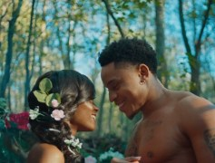 Rotimi debuts Visuals for 'Love Somebody'