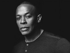 Dr. Dre hospitalized For Brain Aneurysm