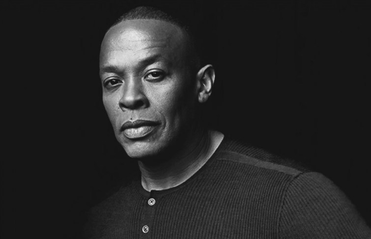 Dr. Dre hospitalized For Brain Aneurysm