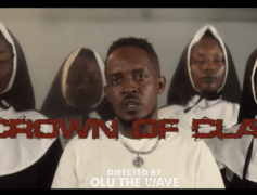 Vector, MI Abaga Ft Pheelz – Crown of Clay