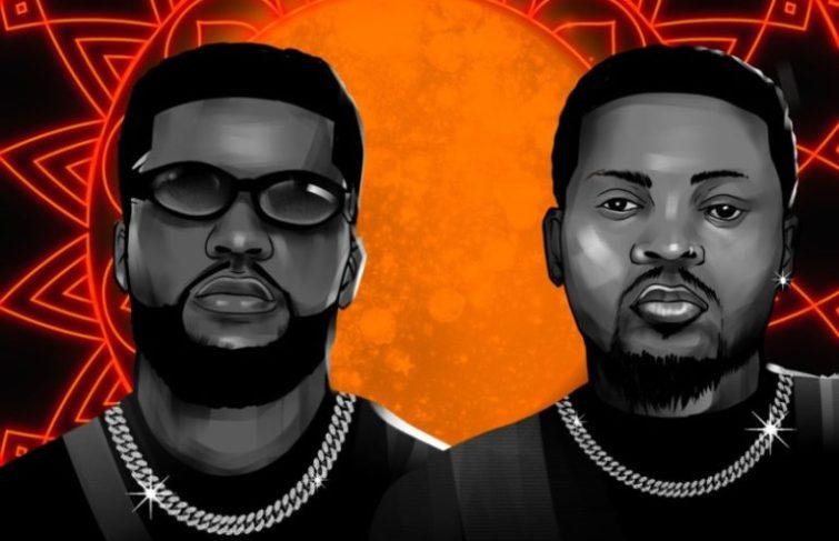 DJ Enimoney Featuring Olamide – Sugar Daddy