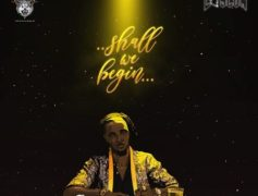 "Laycon Releases Album ""Shall We Begin"""