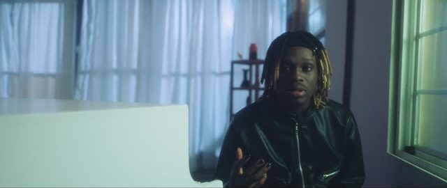 """Fireboy DML Releases Video For """"Airplane Mode"""""""