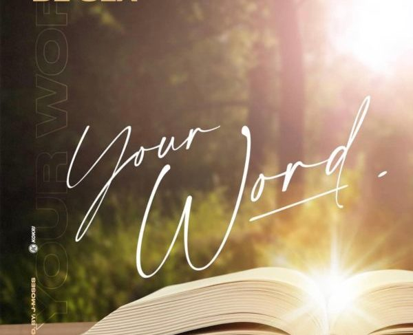 """De-Ola Releases New Song """"Your Word"""""""