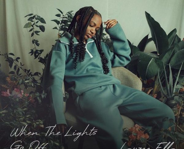 """Layzee Ella's """"When The Lights Go Off"""" EP Will Blow Your Mind"""