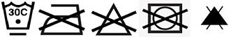 Σλιπ G-String Ανοιχτό Από Δαντέλα Με Τύπωμα Εμπριμέ