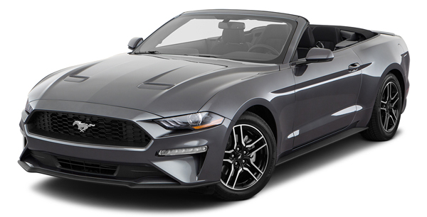 Find Used Ford Mustangs At Gilland Ford In Al