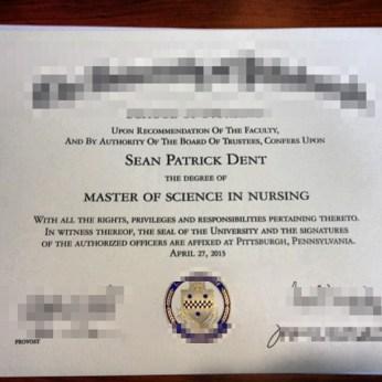 Finally got my diploma