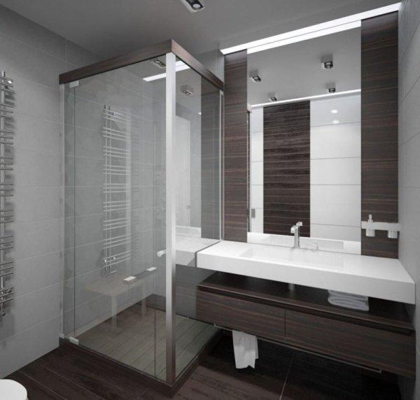 Коричневая ванная комната 50 фото идей уютного дизайна