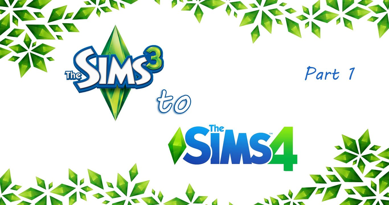 Sims3 to Sims4 Conversion_2