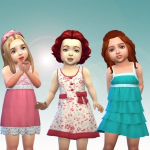 Toddlers Clothes Pack