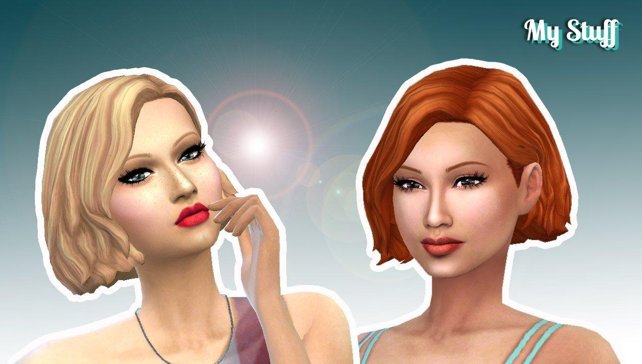 Amalia Hairstyle
