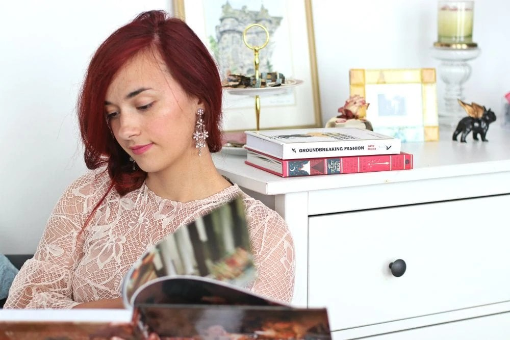 5 key books for personal style development