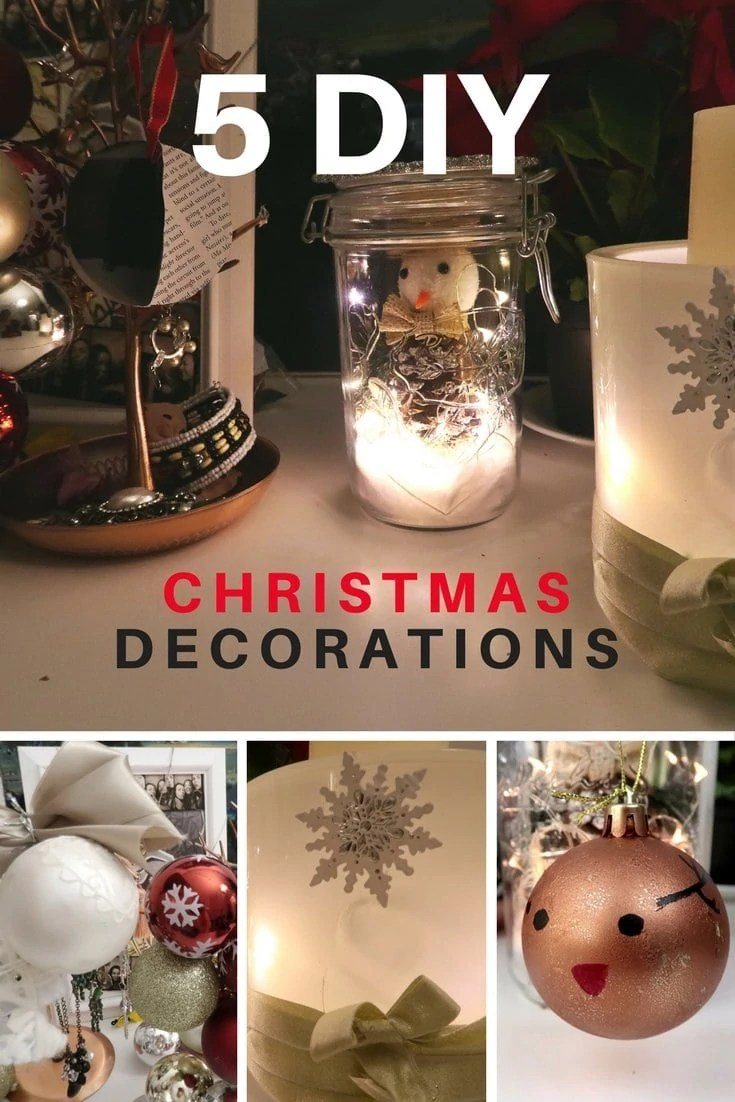 5 DIY Christmas Decorations.jpg