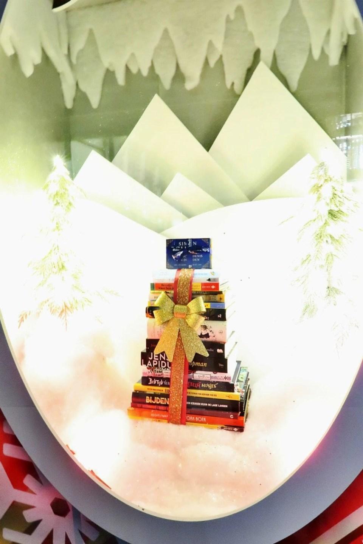 Christmas spirit pay it forward gift of books.jpg