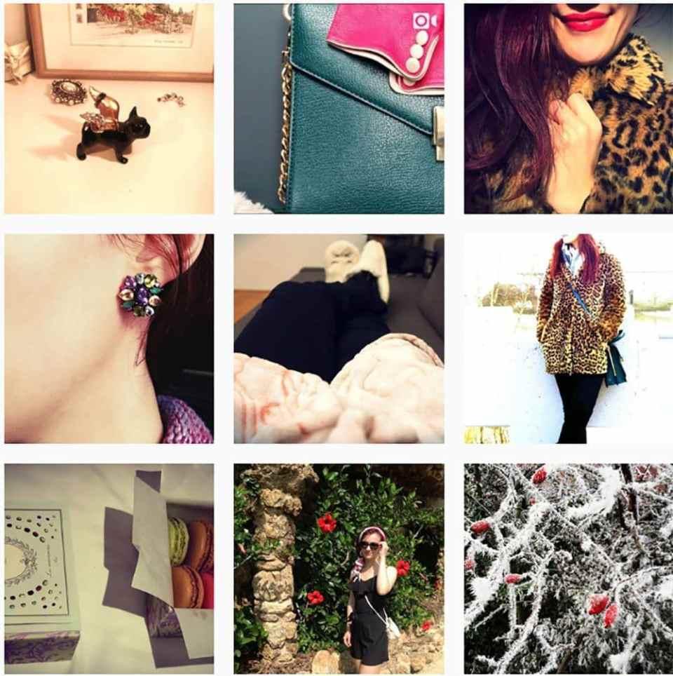 instagram accounts to follow