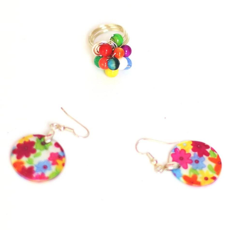plexi jewelry summer trend