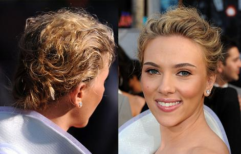 Scarlett-Johansson,Scarlett-Johansson hair,Scarlett-Johansson iron man,Scarlett-Johansson hair style,Scarlett-Johansson hairstyle