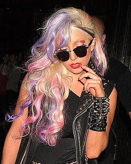 lady gaga,lady gaga hair,lady gaga hair style,lady gaga color,lady gaga hair color