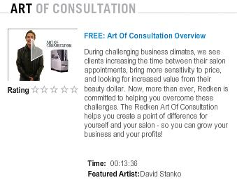 art of consultation,redken,hair color,hair color perfection