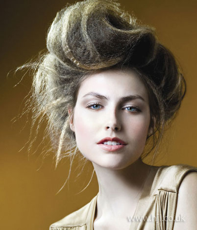 modern crimped hair styles mystylebell your premiere hair resource