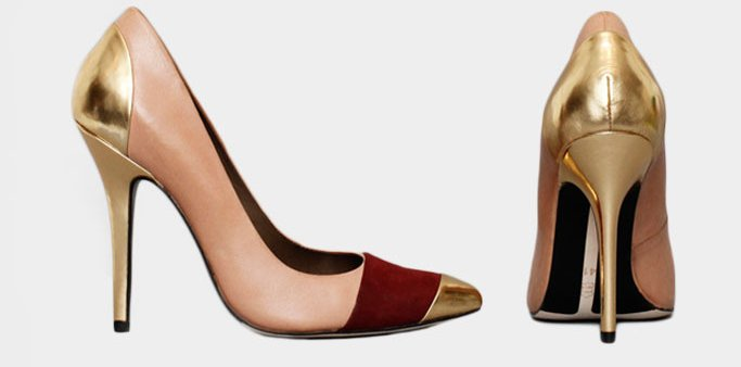 Marissa Webb Margot Heel