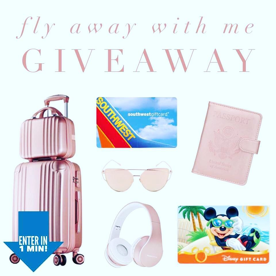 Win a Travel Givaway