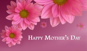 Happy Mothers Day no wrapping required gift giving ideas