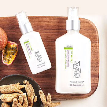 Madison Reed Hair Styling Products