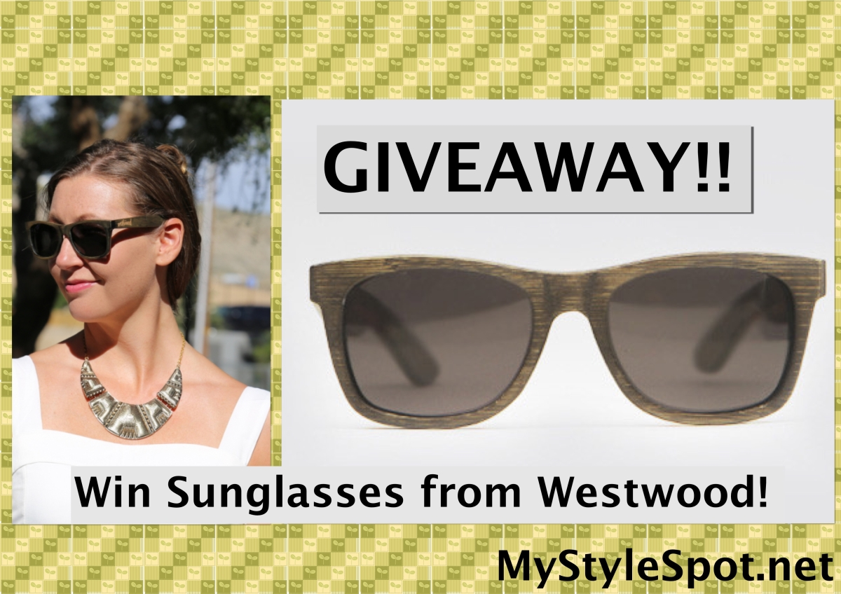 05cdb9496e4 ENTER TO WIN a pair of Westwood Glasses by Clicking HERE! Westwood  sunglasses giveaway