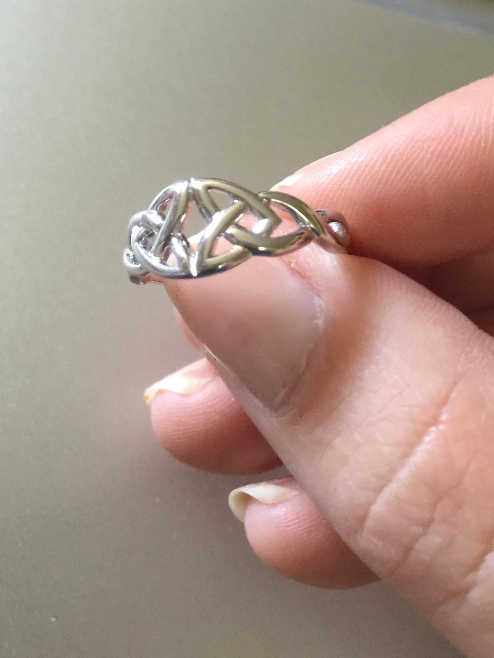 Must-See Memorable Wedding Rings: Irish/Celtic #WeddingRings ...