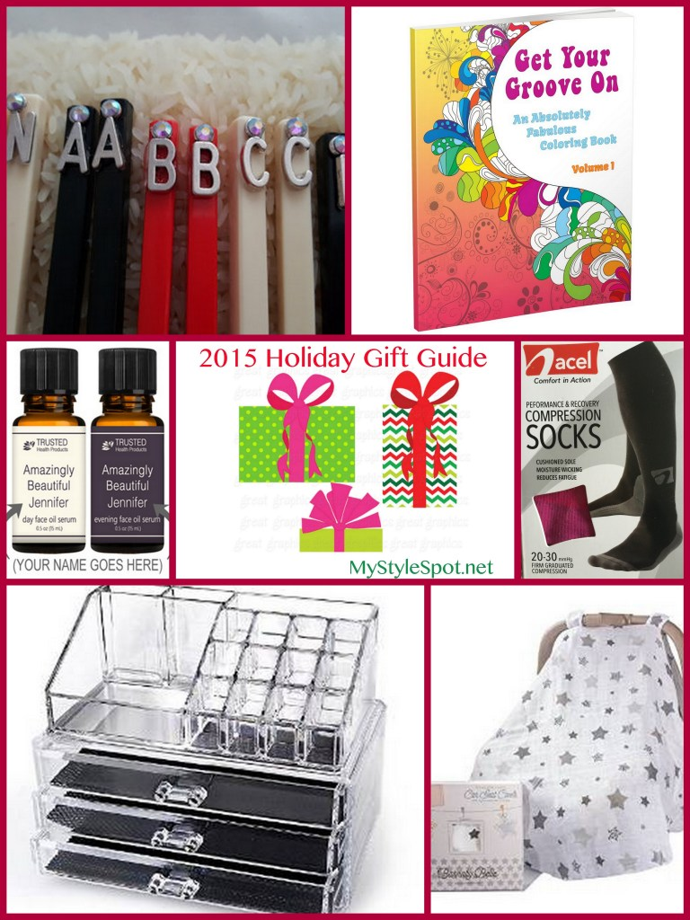 win the 2015 women gift guide holiday giveaway