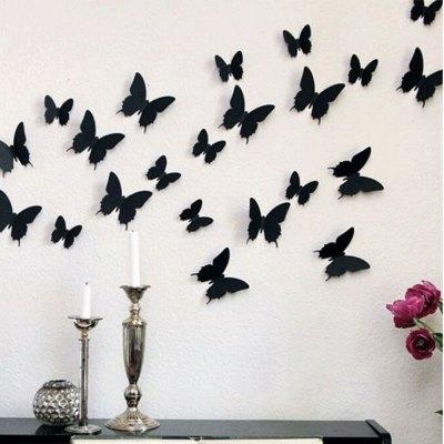 butterfly wall stickers from gear best